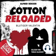 Jerry Cotton, Cotton Reloaded, Folge 52
