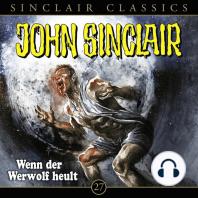John Sinclair, Classics, Folge 27