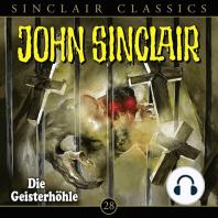 John Sinclair, Classics, Folge 28