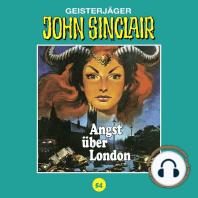 John Sinclair, Tonstudio Braun, Folge 54