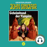 John Sinclair, Tonstudio Braun, Folge 58