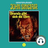 John Sinclair, Tonstudio Braun, Folge 5