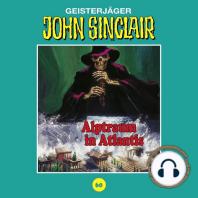 John Sinclair, Tonstudio Braun, Folge 60