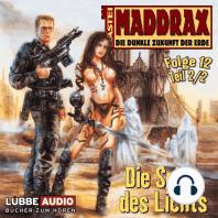 Maddrax, Folge 12