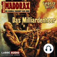 Maddrax, Folge 13