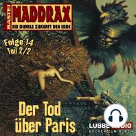Maddrax, Folge 14