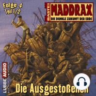Maddrax, Folge 4