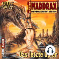 Maddrax, Folge 7