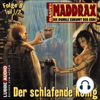 Maddrax, Folge 8