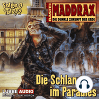 Maddrax, Folge 9