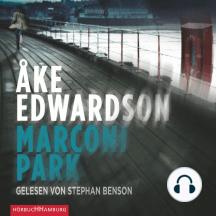 Ein Erik-Winter-Krimi, Folge 12: Marconipark