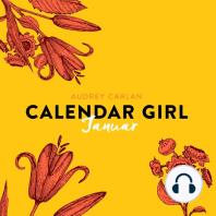 Januar - Calendar Girl 1 (Ungekürzt)