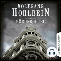 Mörderhotel - Der ganz und gar unglaubliche Fall des Herman Webster Mudgett (Ungekürzt)