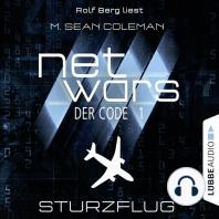 Netwars - Der Code, Folge 1