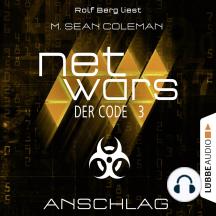 Netwars - Der Code, Folge 3: Anschlag