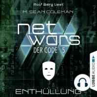 Netwars - Der Code, Folge 5