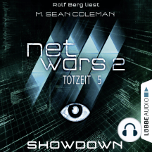 Netwars, Staffel 2: Totzeit, Folge 5: Showdown