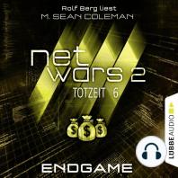 Netwars, Staffel 2: Totzeit, Folge 6: Endgame