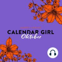 Oktober - Calendar Girl 10 (Ungekürzt)