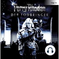 Perry Rhodan, Folge 16