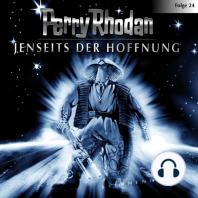 Perry Rhodan, Folge 24