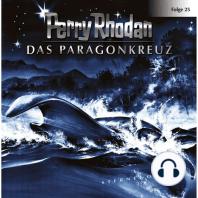 Perry Rhodan, Folge 25