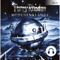 Perry Rhodan, Folge 26