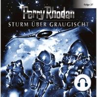 Perry Rhodan, Folge 27