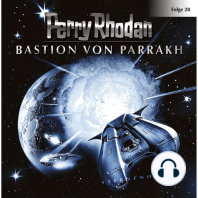 Perry Rhodan, Folge 28