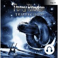 Perry Rhodan, Folge 33