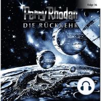 Perry Rhodan, Folge 36