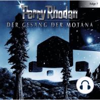 Perry Rhodan, Folge 7