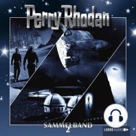 Perry Rhodan, Sammelband 2