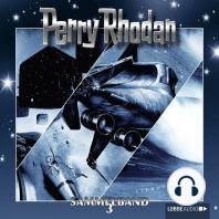Perry Rhodan, Sammelband 3