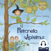 Petronella Apfelmus, Teil 1
