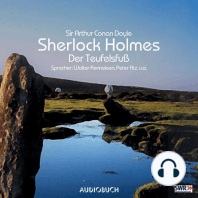 Sherlock Holmes, Folge 8
