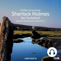 Sherlock Holmes, Folge 8: Der Teufelsfuß