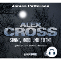 Sonne, Mord und Sterne - Alex Cross 3