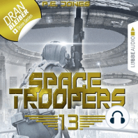 Space Troopers, Folge 13