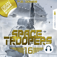 Space Troopers, Folge 16