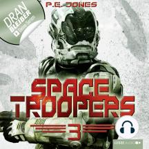 Space Troopers, Folge 3: Die Brut