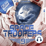 Space Troopers, Folge 9
