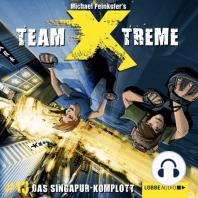 Team X-Treme, Folge 13