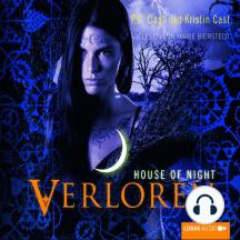 Teil 10: House of Night - Verloren