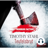 Teufelsbrut - Horror Factory 4