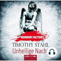 Unheilige Nacht - Horror Factory 14