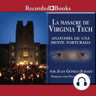 La masacre de Virginia Tech