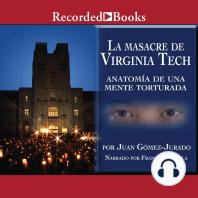 La masacre de Virginia Tech