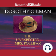 The Unexpected Mrs. Pollifax