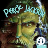 Percy Jackson, Teil 1